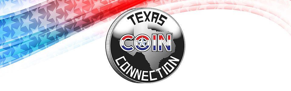 Texas Coin Connection